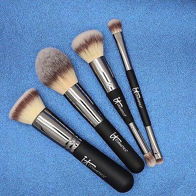 IT Cosmetics brush 5# 6# 7# 8# COMPLEXION PERFECTION BRUSH