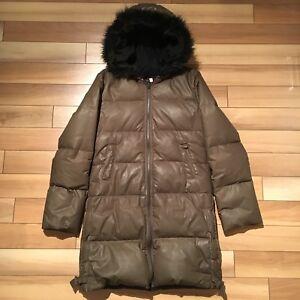 11 manteaux a vendre!
