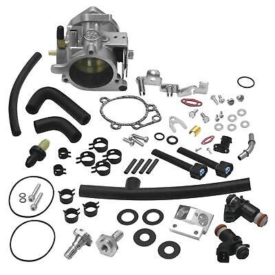 S AND S CYCLE 52MM EFI THROTTLE BODY KIT 52MM 17-5070