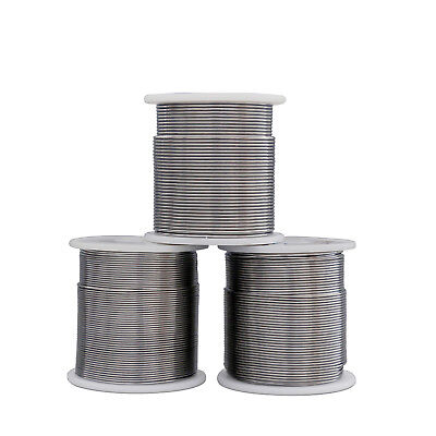 900g 5050 Tin Lead Solder Wire 0.8mm 1mm 1.2mm 1.5mm 2.3mm Rosin Core No-clean