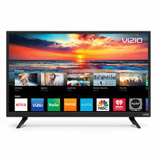 "VIZIO 32"" Class HD (720P) Smart LED TV (D32h-F1)"