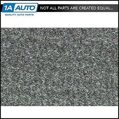 for 1998-07 Ford Taurus 4 Door Heat Vents Cutpile 807-Dark Gray Complete Carpet