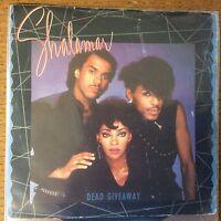 Shalamar – Dead Giveaway - 7-2704 -  - ebay.it