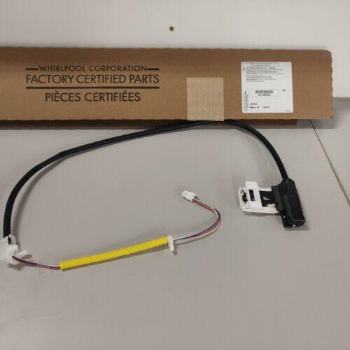 W10682535 W11307244 Whirlpool Washer Lid Lock Switch - GENUINE