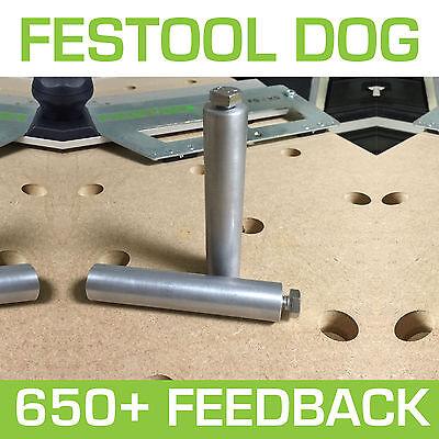 Festool Guide Rail Dogs