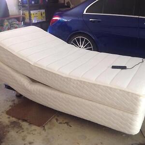 Adjustable Craftmatic Electric single bed Bardon Brisbane North West Preview