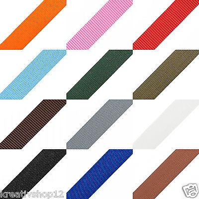 4 m Gurtband 3 cm Gurt Taschengurt (1m0,50) Farbenwahl Taschenzubehör 1013 Neu