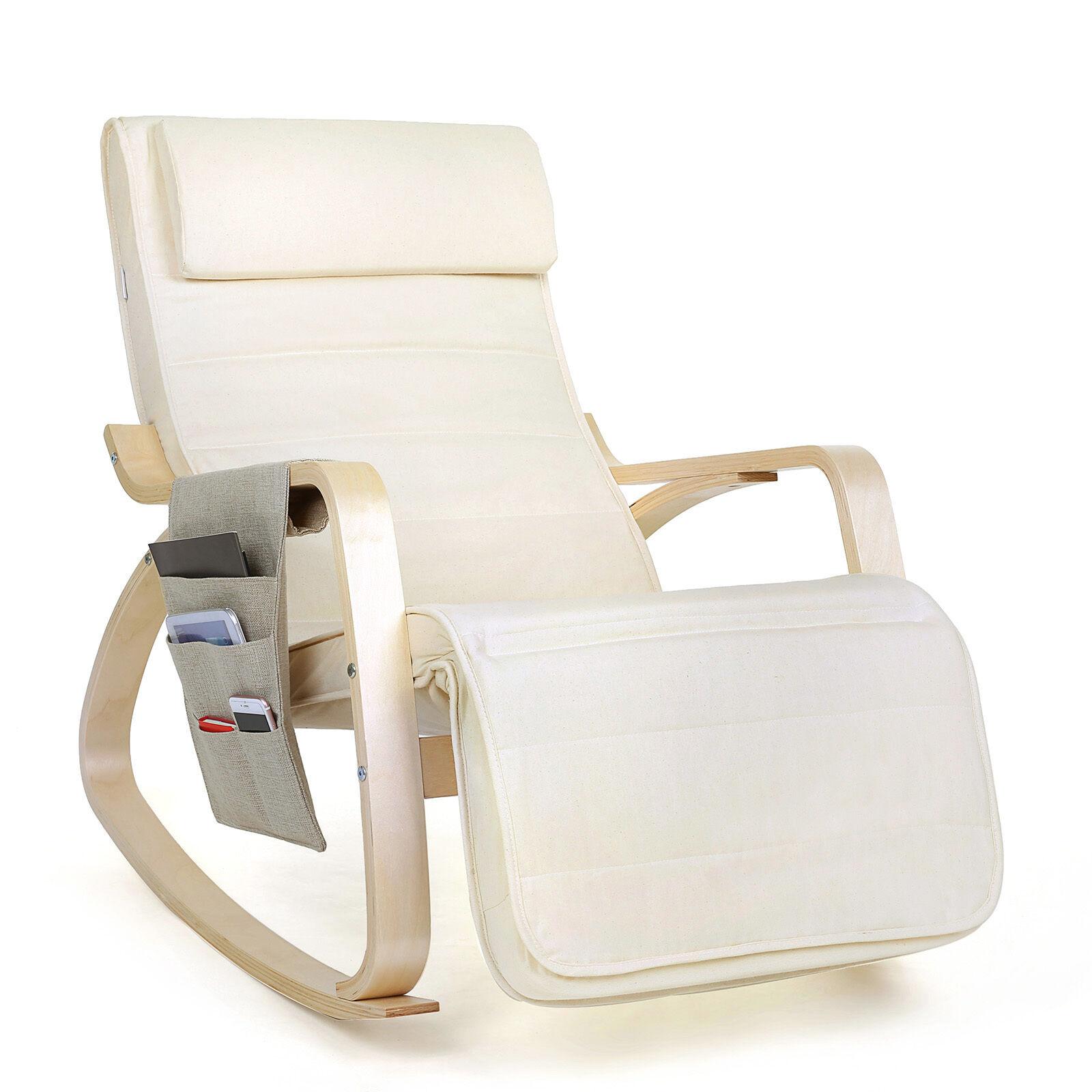 Gebrauchte Schaukelstuhl Schwingsessel Relaxstuhl Schwingstuhl L190786B+LYY01M