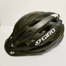 Ultralight Cycling Helmet W// Removable Visor Goggles MTB Road Bike Helmet Black