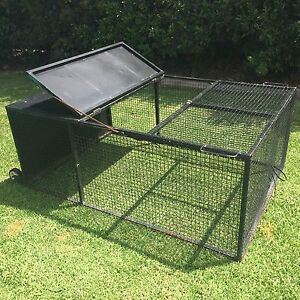Cage animal cage Bellbird Cessnock Area Preview