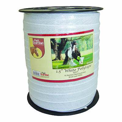 Field Guardian 1.5 White Polytape Reinforced 825 631820 814421013248