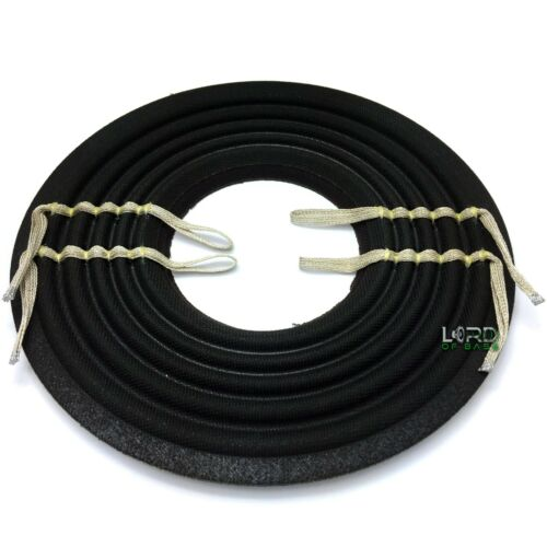 "10"" x 4"" 3 Layer Progressive Roll Spider Pack With Dual Flat Leads"