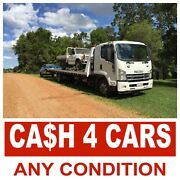 $$$CASH FOR UNWANTED CARS$$$ Murwillumbah Tweed Heads Area Preview