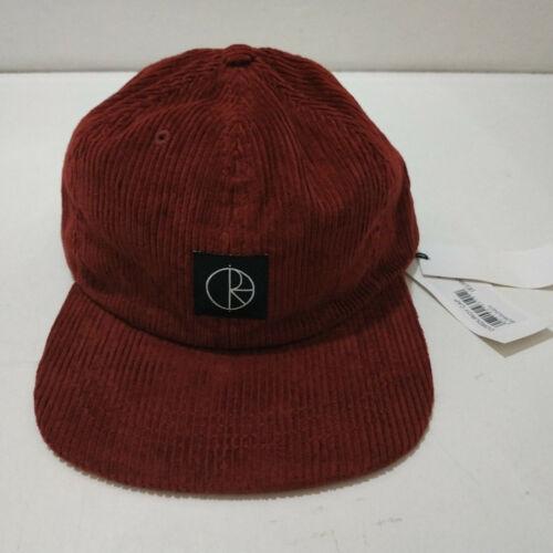 POLAR SKATE CO     Unused  CORDUROY CAP  hat