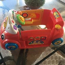 Fisher price car Appin Wollondilly Area Preview