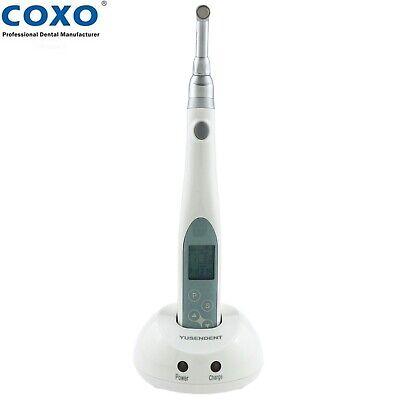 Coxo Endodontic Micro Motor Endo Mate Handpiece Wireless Nsk C Smart Mini 2