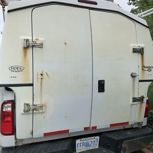 Truck Cap   900