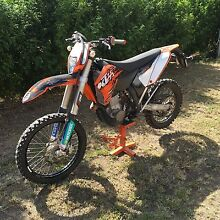 KTM Cannonvale Whitsundays Area Preview