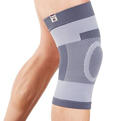 Compression Knee Support Sleeve - Brace for Sports Sprain, Running, Joint
