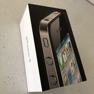iPhone 4 16gb - unlocked, excellent condition