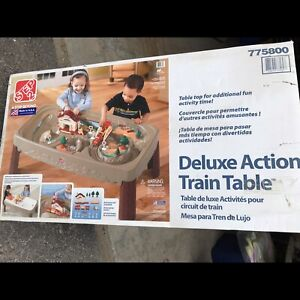 Train Table Step2 | Great Deals on Toys & Games From