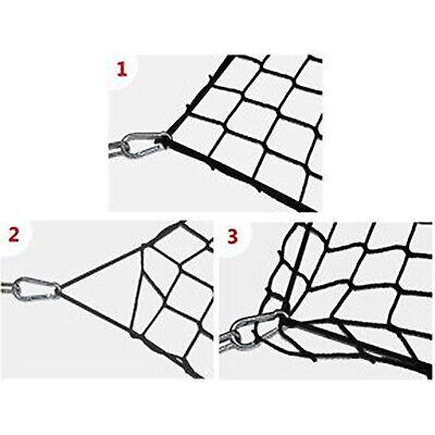 Kofferraumbodennetz Netz Gepäcknetz für Audi A4 B8 Avant 2008 - 2016