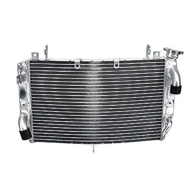 STREET BIKE ALU ENGINE WATER COOLING RADIATOR FOR <em>YAMAHA</em> YZF R1 1000 2