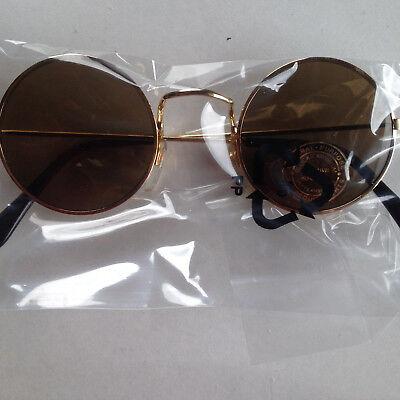 Sonnenbrille im John Lennon Style ()