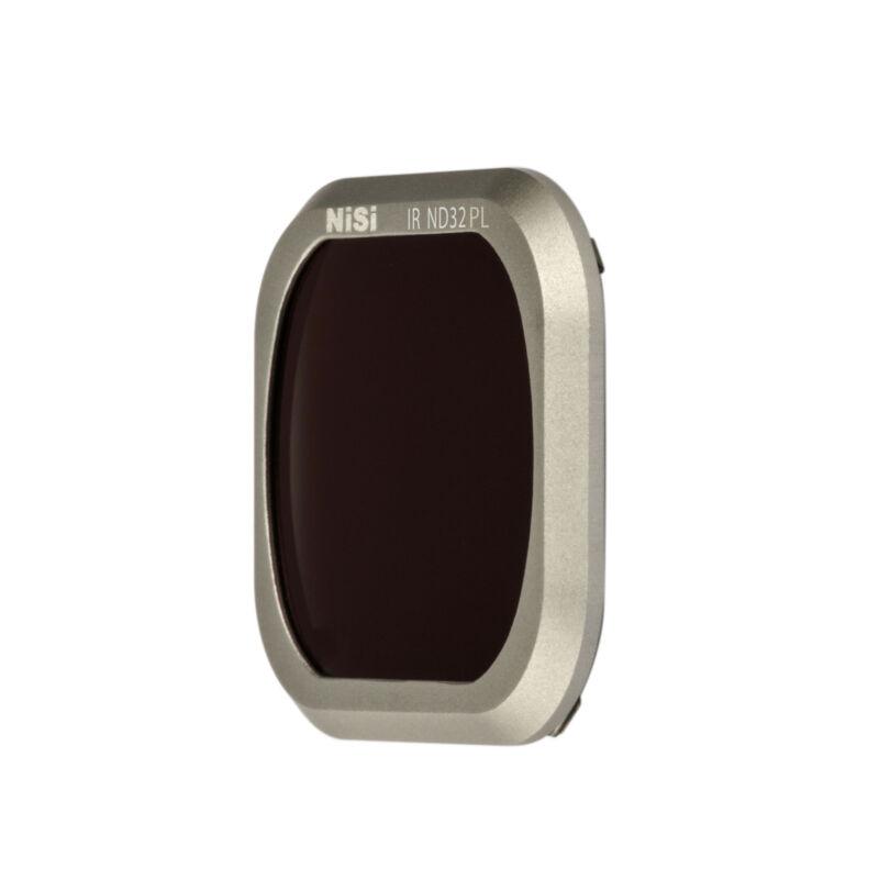 NiSi Optics USA Neutral Density ND32/PL Combo Lens Filter DJI Mavic 2 Pro Drone