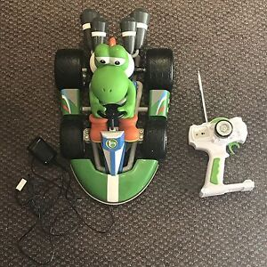 Remote Control Yoshi Go Kart Maryland Newcastle Area Preview