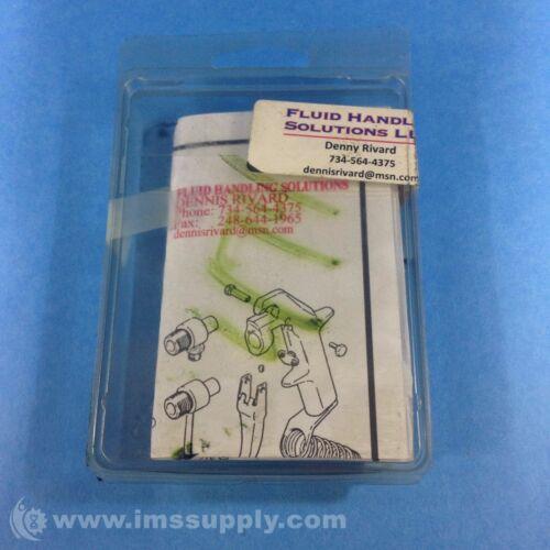 Graco 235474 Flex Gun Repair Kit FNFP