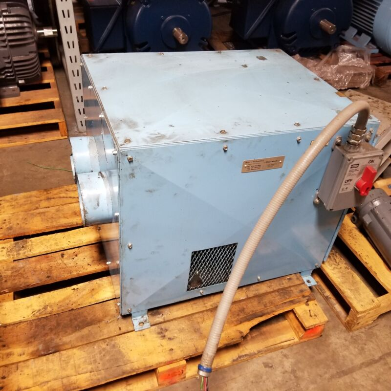 Barry-Wehmiller Fleetwood 48566 Air Mover