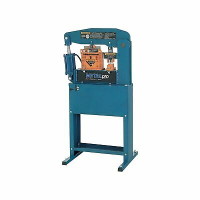 Metalpro Ironworker - 40-ton Mp4000