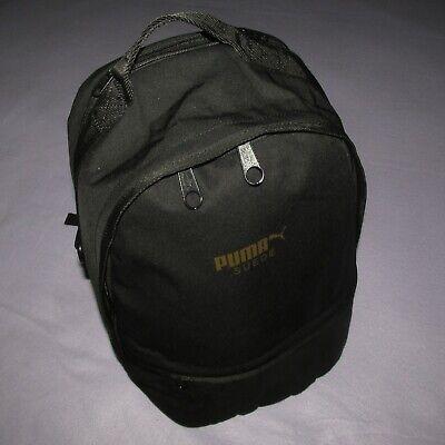 PUMA Suede Backpack - Black