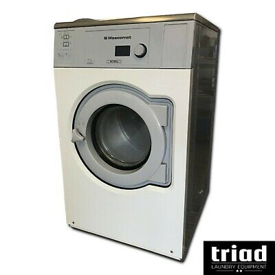 13 Wascomat W730co 30lb 1ph Washer Opl Hotel Motel Speed Queen Dexter Unimac