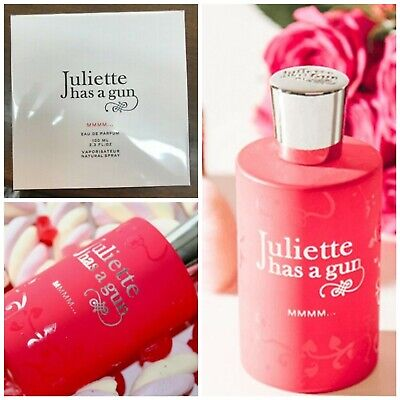 Juliette Has A Gun Mmm…Edp Eau de Parfum Spray Unisex