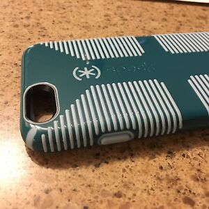 iPhone 6S Speck phone case