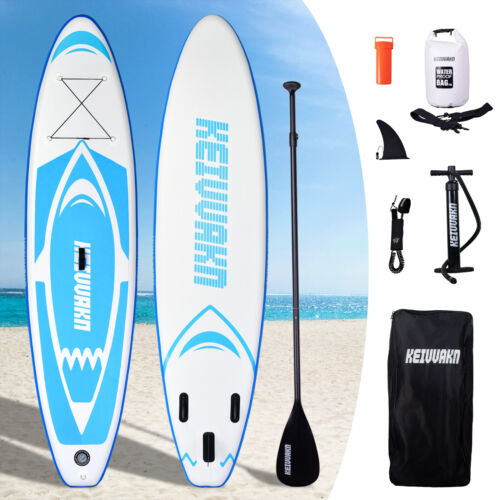Inflatable Stand Up Paddle Board 11'x33