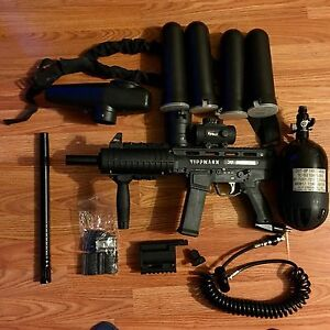 Tippmann X7 Phenom Electro Paintball Marker