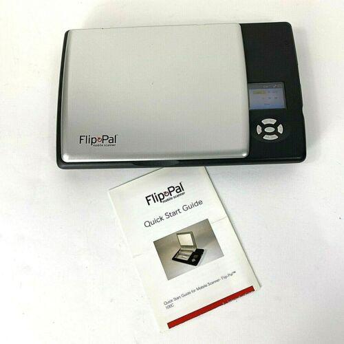 Flip Pal 100C Mobile Scanner Model # Flip-Pal 100C TESTED WORKS