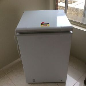 Chest freezer 160L Landsdale Wanneroo Area Preview