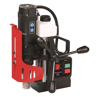Steelmax 115V D1 Portable Magnetic Drill (SM-D1)