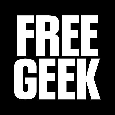 Free Geek