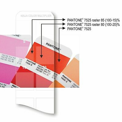 33.228 Extra Colors In Pantone Formula Guide Solid More Colors In Ncs And Ral