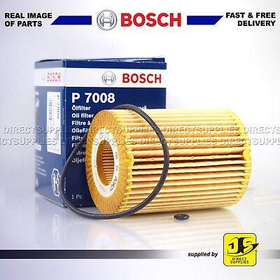 MERCEDES G400 W463 4.0D Oil Filter 00 to 06 OM628.962 Bosch A6061800009 Quality