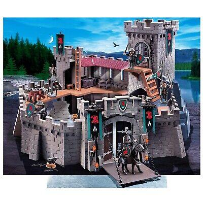 playmobil Knights & Castle bundle
