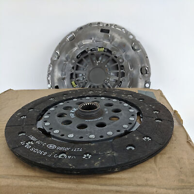 GENUINE Opel Vectra C Signum Disc And Pressure Plate Clutch Manual 93190165