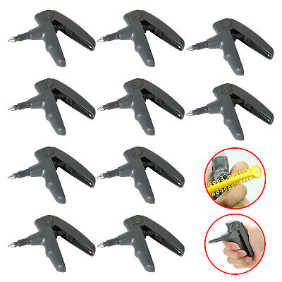 Dental Orthodontic Ligature Place Shooter Gun For Elastic Tie Bands Bracket Mf