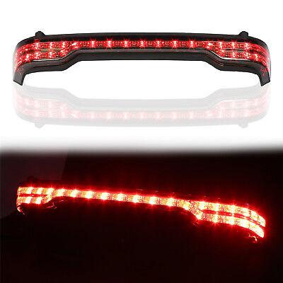 Tail Light King (LED King Tour-Pak Brake/Turn/Tail Lamp Light Kit For Harley King Tour Pack)
