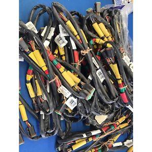 Volvo Penta cables P3886666 job lot (50)